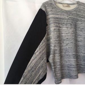 Zara Tops - Zara Trafaluc Thermal And Silk Top